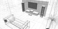 Planning Home Hi-Fi Design