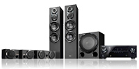 Home theatre and Hi-Fi product sourcing